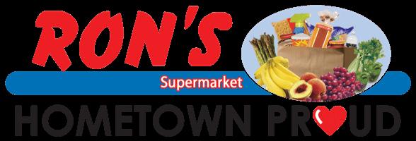 Ron's Supermarket